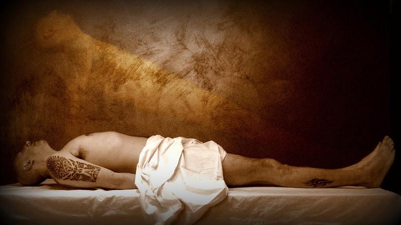 Il corpo e l'anima di GabrieleT