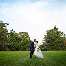 Fotografo di matrimoni Dario Petucco (petucco). Foto del 19.02.2017