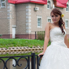 Wedding photographer Anastasiya Kolbina (KolbinaNastya). Photo of 04.04.2014