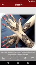 Heena Mehndi - screenshot thumbnail 04