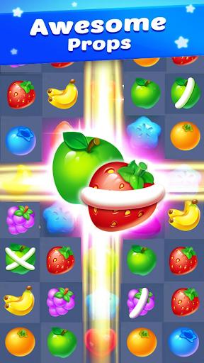 Sweet Fruit Candy: New 2020 Games apkmind screenshots 2