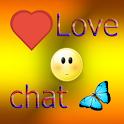 شات دردشة اسرار الحب icon