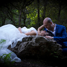 Wedding photographer Lorenzo Lo torto (2ltphoto). Photo of 01.01.2018