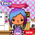 Tips TOCA Life World Town full walkthrough icon