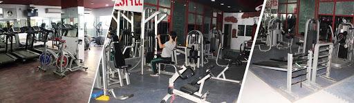 The World's Gym photo