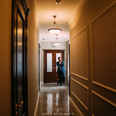 Wedding photographer Anna Rudanova (rudanovaanna). Photo of 11.07.2018