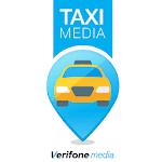 Verifone Taxi Media Icon
