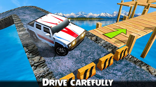 Offroad Jeep Driving 3D - Real Jeep Adventure 2019  screenshots 3