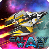 Galaxy War Legend