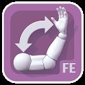 ArtPose Female Edition icon