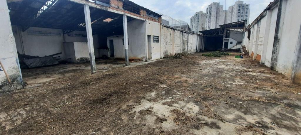 Galpão - venda por R$ 3.200.000,00 ou aluguel por R$ 15.000,00/mês - Vila Vianelo - Jundiaí/SP