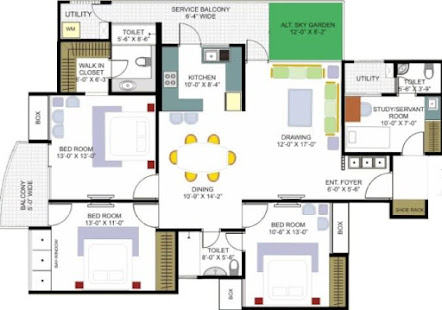 House Plan Designs - Apps on Google Play