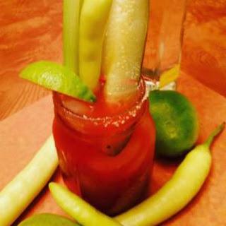 Low Sodium Alcoholic Drinks Recipes