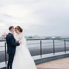 Wedding photographer Darya Zuykova (zuikova). Photo of 26.06.2017