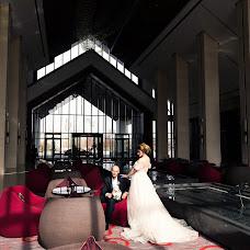 Wedding photographer Pavel Yukhnevich (Yuhnevich). Photo of 19.04.2018