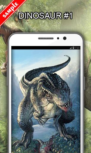 Dinosaur Wallpapers 1.0 screenshots 2