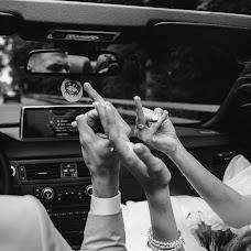 Wedding photographer Valeriya Indyuk (INDUKPHOTO). Photo of 07.08.2017
