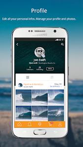 Moments Surf screenshot 3