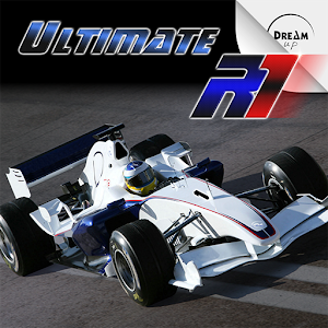 Ultimate R1 3.4 by DreamUp logo