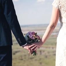 Wedding photographer Andrey Zakharov (kutavi). Photo of 22.01.2017