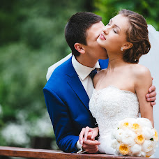 Wedding photographer Vitaliy Lozovoy (PhotoVetal). Photo of 20.06.2014