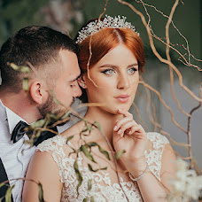 Wedding photographer Nastya Bass (nastyabas). Photo of 13.11.2017