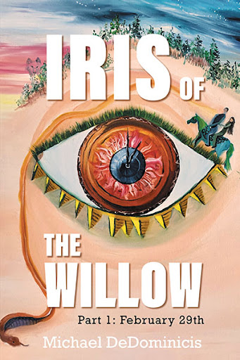 Iris of the Willow cover