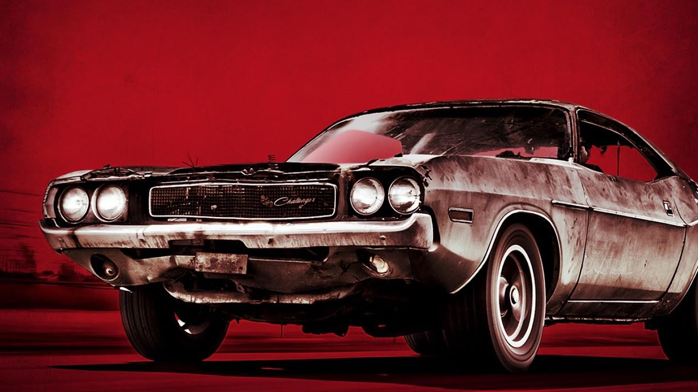 Watch Roadkill Garage live