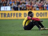 Hassane Bandé (ex-KV Mechelen) verlaat Ajax en kiest voor Kroatisch avontuur