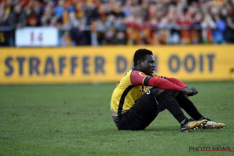 Un temps grand espoir de Pro League, Hassane Bandé en galère et vers un prêt