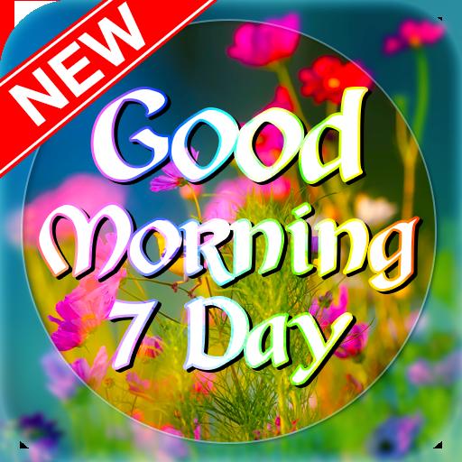 Good Morning 7 Day Image