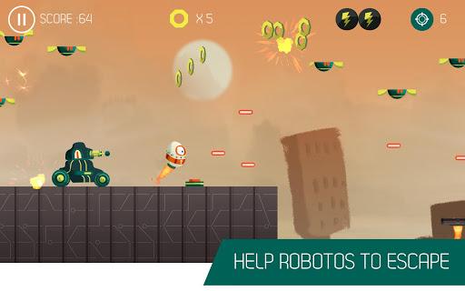 Roboto Go