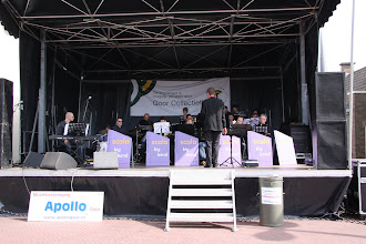 Photo: Bigband Scala Hoogeveen