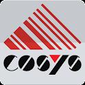 COSYS MDA Goods Receipt icon