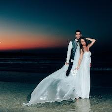 Wedding photographer Misha Khaynovskiy (Phototouch). Photo of 02.09.2015