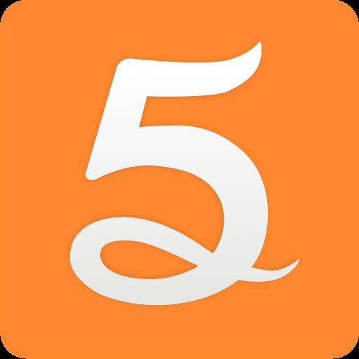 5miles: Local Buy & Sell Stuff 購物 App LOGO-硬是要APP