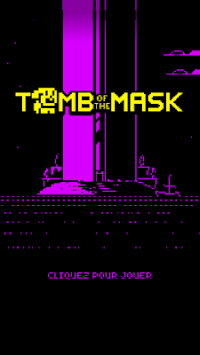 tomb of the mask : arcade game