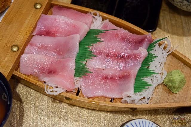 kajiki maguro sword tuna