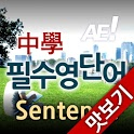 AE 중학필수영단어_Sentence_맛보기 icon
