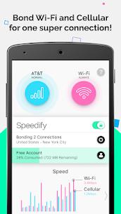 Speedify – Bonding VPN 1