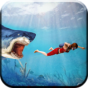Game Underwater Scuba Diver Survival: Shark Hunger 2018 APK for Windows Phone