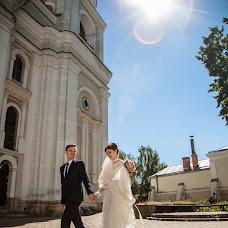 Wedding photographer Lesya Dubenyuk (Lesych). Photo of 14.04.2017
