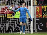 Philippe Vande Walle verwacht dat Thibaut Courtois snel terug nummer één wordt bij Real Madrid