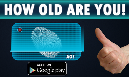How Old Are You - Age Prank