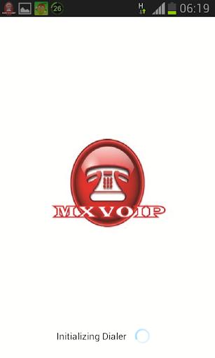 MX VOIP