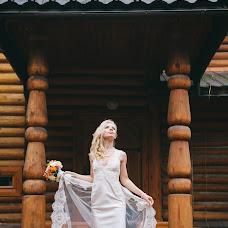 Wedding photographer Nikolay Abramov (wedding). Photo of 10.12.2017