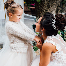Wedding photographer Svetlana Iva (SvetlanaIva). Photo of 15.11.2018