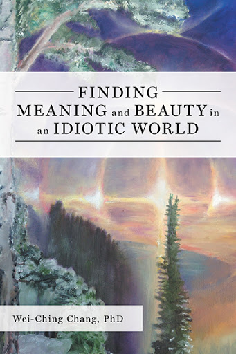 Finding Meaning and Beauty in an Idiotic World cover