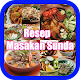 Download Resep Masakan Sunda For PC Windows and Mac
