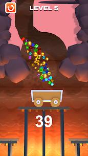 Gold Balls Dig: Gold Mine Adventure 3